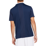Мъжка тениска ASICS CLUB M POLO SHIRT 2041A086.415