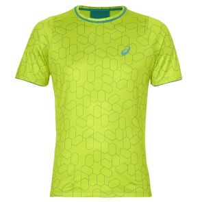 Тениска ASICS CLUB GPX II TOP 146471.1207